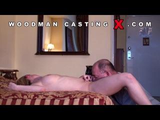 Woodman Casting X - Melisa